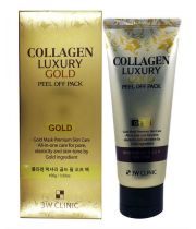 Collagen Luxury Gold Peel Off Pack