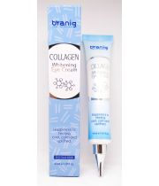Collagen Whitening Eye Cream