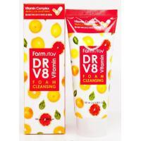 DR-V8 Vitamin Foam Cleansing