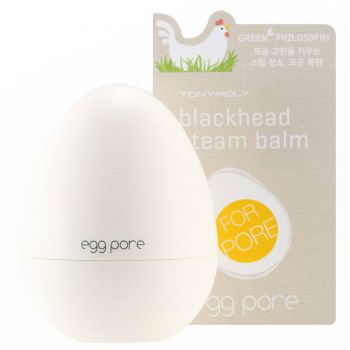 Egg Pore Blackhead Steam Balm