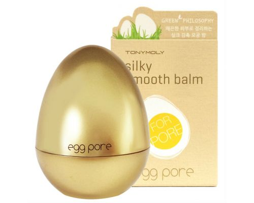 Egg Pore Silky Smooth Balm