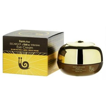 Escargot Noblesse Intensive Eye Cream