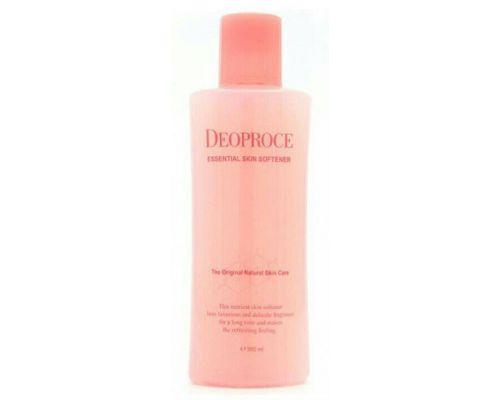 Essential Skin Softener