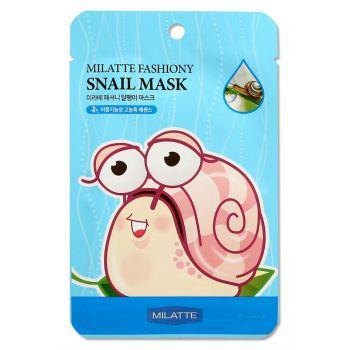 Fashiony Snail Mask Sheet