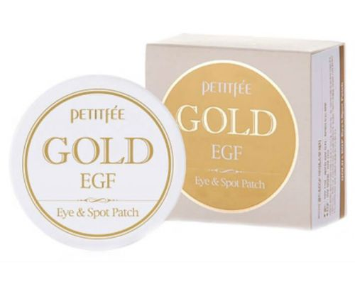 Gold & EGF Eye & Spot Patch