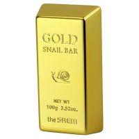 Gold Snail Bar