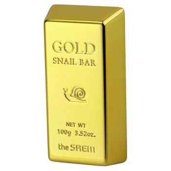 Gold Snail Bar
