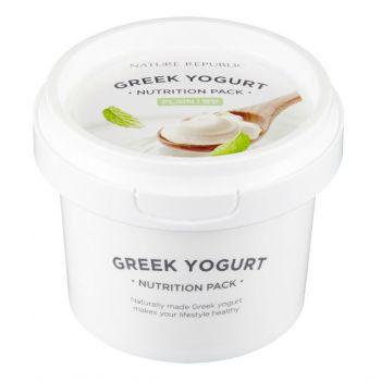 Greek Yogurt Pack