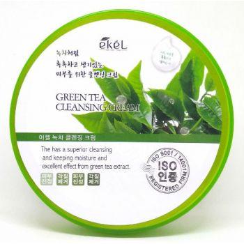 Green Tea Cleansing Cream