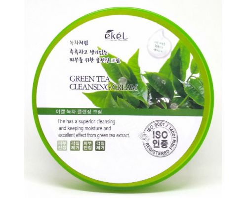 Green Tea Cleansing Cream