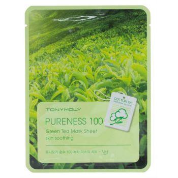 Green Tea Mask