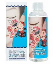 Hell-Pore Clean Up Aha Fruit Toner