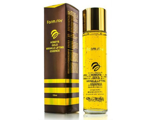 Honey & Gold Essence