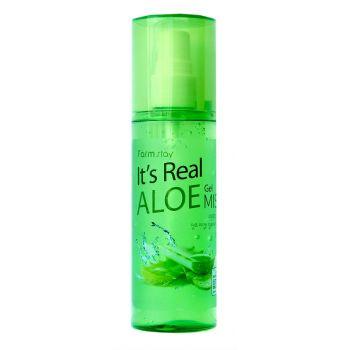 It Is Real Gel Mist Aloe