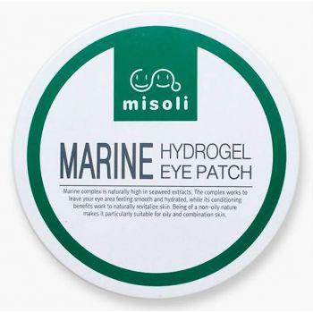 Marine Hydrogel Eye Patch