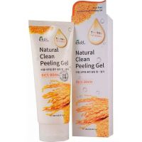 Natural Clean Peeling Gel Rice Bran
