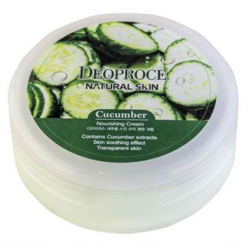 Natural Skin Cucumber Nourishing Cream