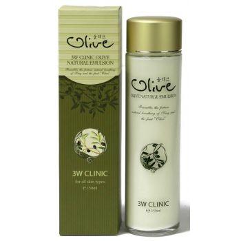 Olive Natural Emulsion