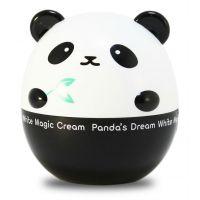 Panda Dream White Sleeping Pack