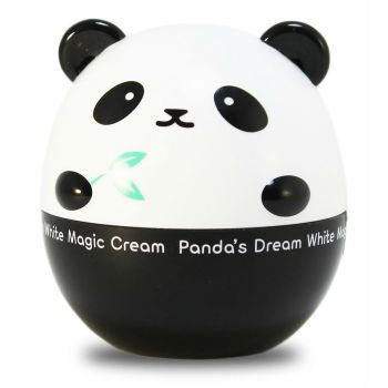 Panda Dream White Sleeping Pack
