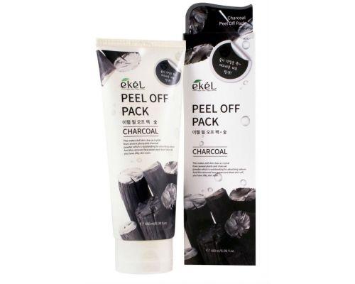 Peel Off Pack Charcoal