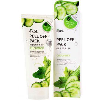 Peel Off Pack Cucumber