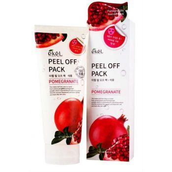 Peel Off Pack Pomegranate