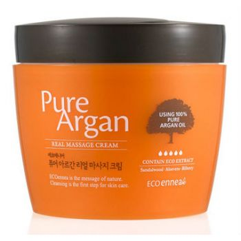 Pure Argan Real Massage Cream