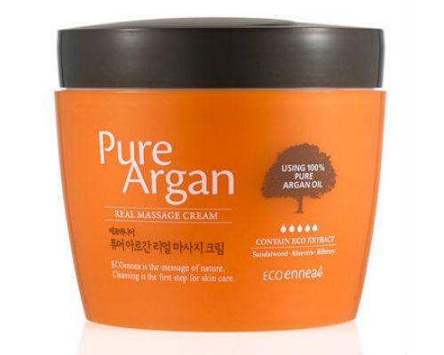 Pure Argan Real Massage Cream