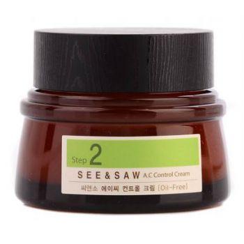 See & Saw AC Control Cream