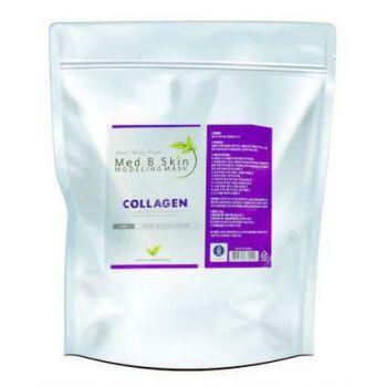 Skin Collagen Modeling Mask
