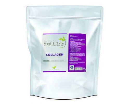 Skin Collagen Modeling Mask