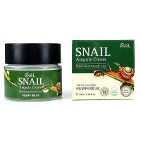Snail Ampoule Cream