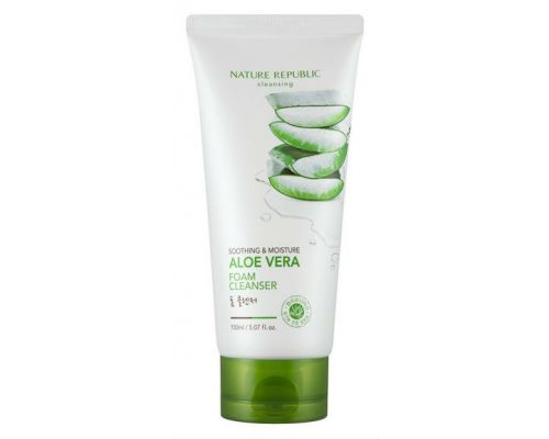 Soothing And Moisture Aloe Vera