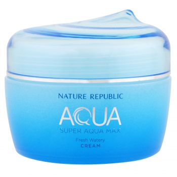 Super Aqua Max Fresh Watery Cream