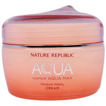 Super Aqua Max Moisture Watery Cream