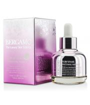 The Luxury Skin Science Pure Snail Whitening Ampoule