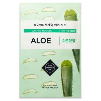Therapy Air Mask Aloe