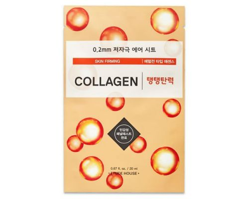Therapy Air Mask Collagen Skin Firming