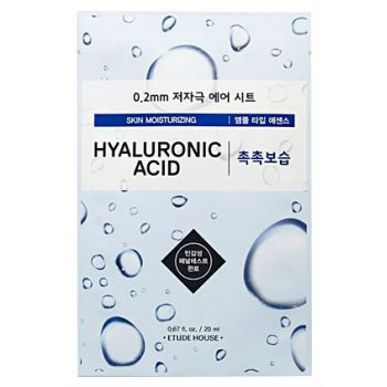 Therapy Air Mask Hyaluronic Acid Moisturizing