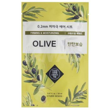 Therapy Air Mask Olive