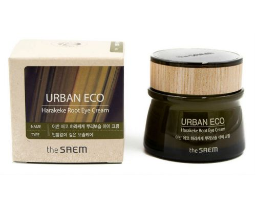 Urban Eco Harakeke Root Eye Cream