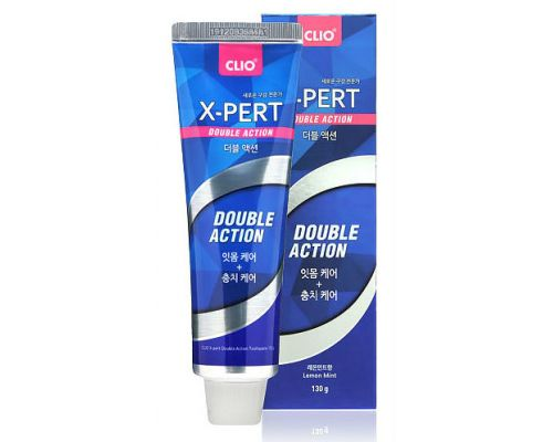 X-Pert Double Action Toothpaste
